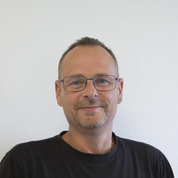 Tprben Hansen, ejer af Brixen Elteknik